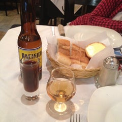 Photo taken at La Parrilla Argentina by Joan G. on 5/20/2015