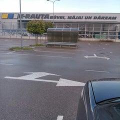 Photo taken at K-rauta by Agnese K. on 6/26/2014