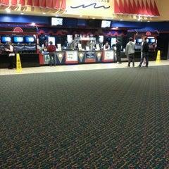 Photo taken at Digiplex Cinemas by Scott M. on 3/31/2013