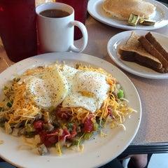 Photo taken at Penny's Diner by Krista V. on 9/1/2014