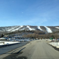 Photo taken at Whitetail Ski Resort by José G. on 1/2/2013