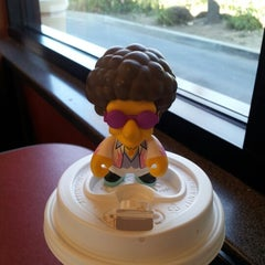 Photo taken at Jack in the Box by May on 1/4/2013