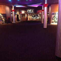 Photo taken at Harkins Theatres Moreno Valley 16 by Elmer T. on 5/28/2013