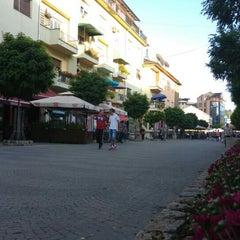 Photo taken at Novi Pazar by Melih Orçun A. on 9/16/2015