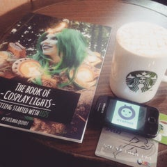 Photo taken at Starbucks by Addy S. on 6/1/2015