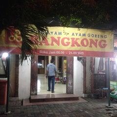 Photo taken at Soto Bangkong by trisca on 11/16/2014