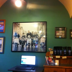 Photo taken at Lambretta's Cafe & Bar by Stephen H. on 1/14/2013