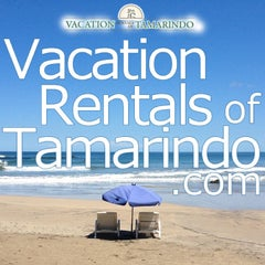 Photo taken at Vacation Rentals of Tamarindo (VRT) by Jonathan M. on 4/23/2014
