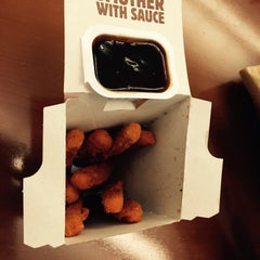 Photo taken at Burger King® by Michael F. on 8/14/2015