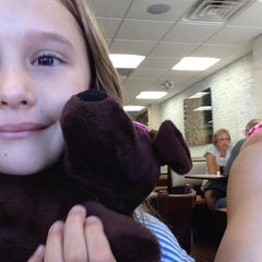 Photo taken at Uncle Bill's Pancake House by Happy H. on 6/7/2014