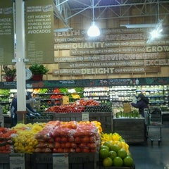 Photo taken at Whole Foods Market by Bill B. on 11/29/2012