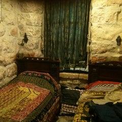 Photo taken at Jerusalem Hotel by Theo v. on 7/18/2014