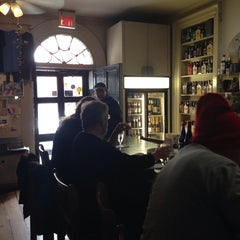 Photo taken at Gaulart & Maliclet French Café Fast and French Inc. by Jenni T. on 11/27/2013