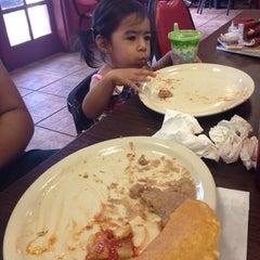 Photo taken at Los Nortenos Mexican Restaurant by Rodolfo R. on 8/17/2014