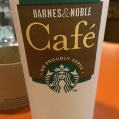 Photo taken at Barnes & Noble by Antonio F. on 1/11/2013