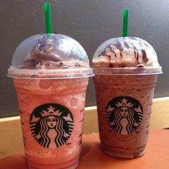 Photo taken at Starbucks by Ms. Bunbury on 6/12/2014