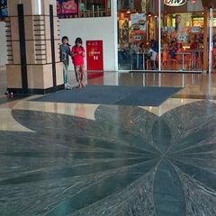 Photo taken at Mall Taman Palem by Makin G. on 6/9/2014