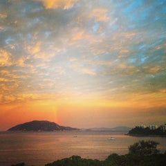 Photo taken at The American Club Hong Kong 美國會 by Alexander L. on 8/15/2014