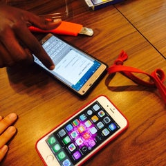 Photo taken at Switch (Apple Premium Reseller) by Syarifah A. on 8/9/2015