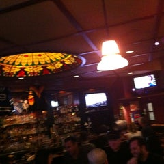 Photo taken at The Beagle Pub by Trevor B. on 1/29/2013