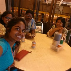 Photo taken at Kam Ling Restaurant by Shalini C. on 12/21/2014