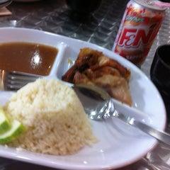 Photo taken at Ayamas by Zamri X on 11/30/2012