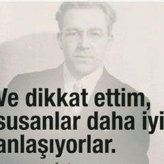 Photo taken at İnkilap Kitabevi by Aysun H. on 8/5/2015