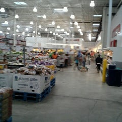 Photo taken at Costco by Mark S. on 1/20/2013