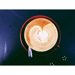 Photo taken at Mercury Cafe by Chloe P. on 11/27/2012
