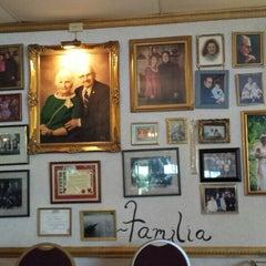 Photo taken at Graziano's Inn & Restaurant by Eugene K. on 8/4/2013