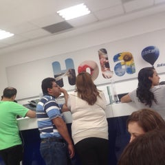 Photo taken at CAC Telcel by Luis V. on 5/11/2014