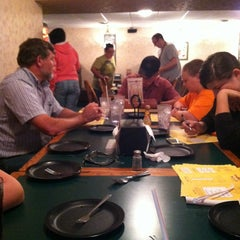 Photo taken at Monical's Pizza by Alista L. on 7/1/2013