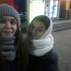Photo taken at Александровский Пассаж by Александра Б. on 11/15/2014