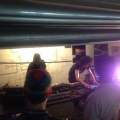 Photo taken at Robotspeak by Stephannie D. on 9/7/2014