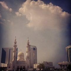 Photo taken at Samaya Hotel by KOR'KOT on 10/17/2012