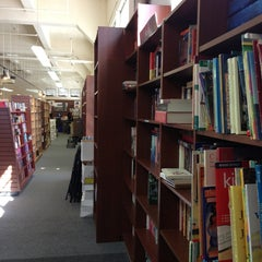 Photo taken at Book Bay Fort Mason by Bay Area D. on 2/17/2013