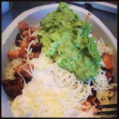 Photo taken at Chipotle Mexican Grill by Michael D. on 2/15/2013
