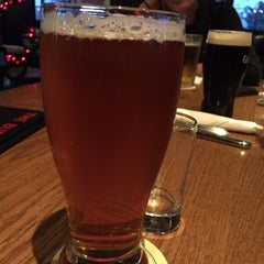Photo taken at The Burrard Public House by Fabdulla on 12/6/2014