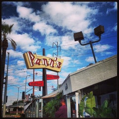 Photo taken at Pann's Restaurant & Coffee Shop by Raven M. on 1/1/2013