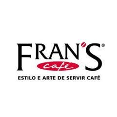 Photo taken at Fran's Café by Fabricio.'. Z. on 10/27/2012