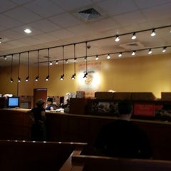 Photo taken at Panera Bread by Kenneth M. on 10/5/2012
