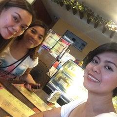 Photo taken at Sancho Churreria Manila by Kathryn Anne G. on 7/26/2015