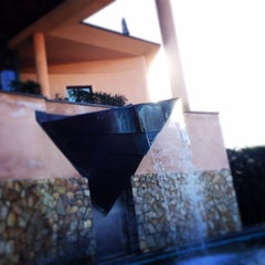 Photo taken at As Hotel Cambiago by Damiano L. on 1/12/2015