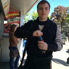 Photo taken at Topic Snack by Yulya U. on 5/8/2014