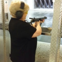 Photo taken at Hoover Tactical Firearms by Lisa P. on 5/15/2014