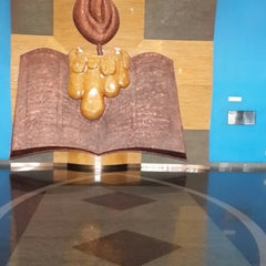 Photo taken at Universitas Kristen Maranatha by Harry S. on 5/3/2015
