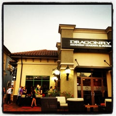 Photo taken at Dragonfly Orlando by Trina D. on 10/18/2012