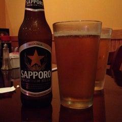 Photo taken at Oyama Japanese Steakhouse by Zardoz E. on 8/15/2015
