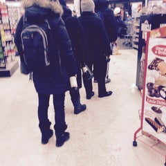 Photo taken at Walgreens by Shan (. on 1/8/2015