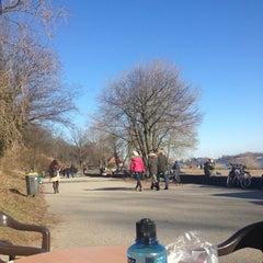 Photo taken at Kleine Rast by Sevim U. on 4/1/2013